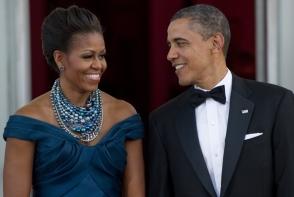 Sotii Obama si-au procurat o locuinta de peste 8 milioane! Vezi cum arata vila luxoasa - FOTO
