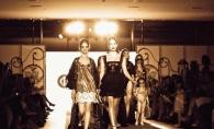 Brandul local Morphine a stralucit la Festivalul de moda IO din Moldova. Iata ce tinute au fost prezentate - FOTO