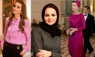 Printese, regine, seici - ele sunt cele mai bogate femei musulmane. Averea lor se estimeaza in miliarde - FOTO