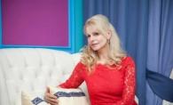 Anastasia Lazariuc are o silueta de adolescenta! Iata secretul interpretei, la cei 63 de ani - FOTO