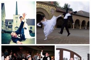 Planuiesti nunta in acest an si doresti o sedinta foto mai deosebita? Inspira-te de la cele mai haioase poze de pana acum - FOTO