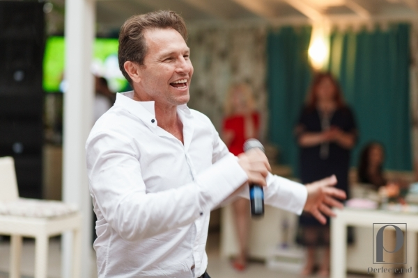 Asa nu l-ai mai vazut! Ce talent ascuns a demonstrat Teodor Radulescu la petrecerea Perfecte.md - VIDEO