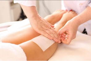 Ai pielea iritata dupa epilare? Cateva trucuri care te vor scapa de acest efect neplacut - FOTO