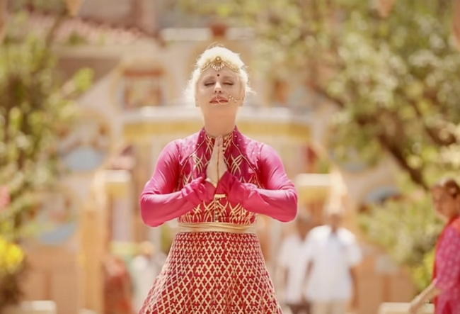 Loredana a fost cucerita de un moldovean. Vezi cine este interpretul pe care diva nu l-a putut refuza - VIDEO