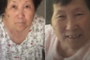 I-a spus mamei sale de sute de ori ca e insarcinata, iar reactia ei spune totul. Ce face femeia bolnava de Alzheimer - VIDEO EMOTIONANT