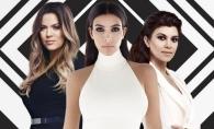 Kardashian, data de gol de paparazi! Mitul corpurilor lor
