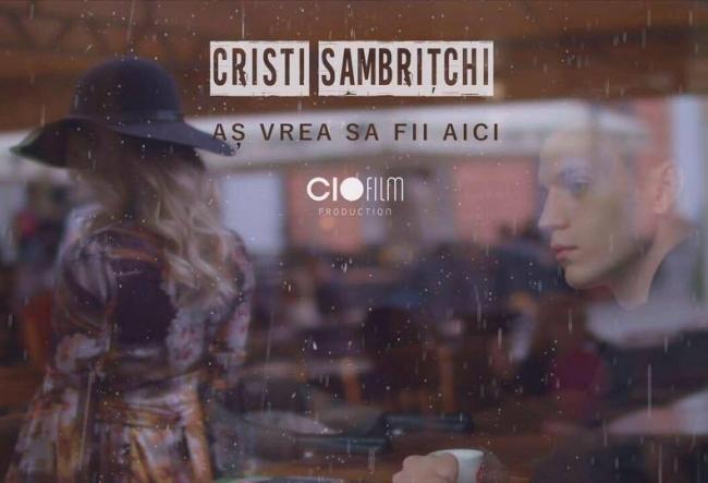 Nume nou in showbizul autohton. Vezi cu ce piesa s-a lansat Cristi Sambritchi - VIDEO
