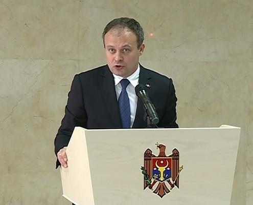 Desi Comisia de la Venetia nu recomanda acest lucru, sistemul electoral va fi schimbat, sustine presedintele Parlamentului. Ce spune opozitia - VIDEO