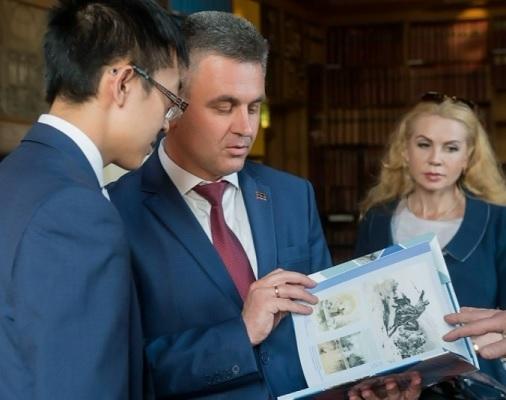 Ambasada Marii Britanii la Chisinau, despre vizita liderului de la Tiraspol in Anglia: vizita lui Krasnoselskii la Londra a fost una privata