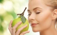 Cum sa slabesti cu ajutorul... nasului. Mirosurile care te ajuta sa mananci mai putin - FOTO