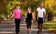 Sportul care nu te costa nimic: mersul pe jos. Cum iti pot schimba viata 15 minute pe zi - FOTO