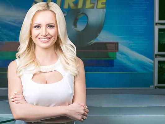Stirile Pro TV de la ora 17:00 cu Anisoara Loghin - 19.06.2017