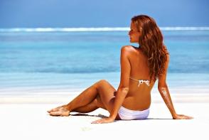 Ce se intampla cu corpul tau daca nu stai destul la soare? Risti sa te faci cu afectiuni grave - FOTO