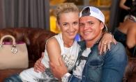 Olga Buzova s-a impacat cu fostul sot? Vezi in ce ipostaza au fost surprinsi - FOTO