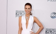 Cel mai nou scandal la Hollywood! Kate Beckinsale se iubeste cu un tinerel care i-ar putea fi chiar fiu - FOTO