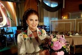 Irina Loghin a slabit 4 kilograme in 7 zile! Uite ce a mancat si a baut in fiecare zi