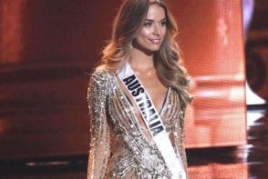 La evenimentele mondene straluceste. Cum arata intr-o zi obisnuita Miss Universe - FOTO