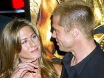 Brad Pitt, flirt intens cu o blonda celebra. Cu cine a iesit actorul la masa si ce se spune despre cei doi!