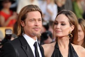 Brad Pitt a trecut peste divortul de Angelina Jolie? Vezi cu ce vedeta celebra a fost surprins - FOTO