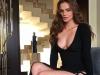 Xenia Deli, aparitie incendiara la plaja! Vezi cat de sexy a pozat langa o rivala - FOTO