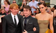 Se fac 20 de ani de Harry Potter. Cum arata in prezent, actorii - FOTO