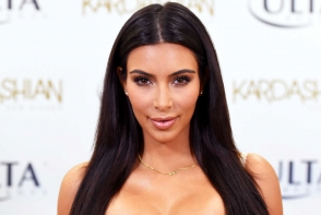 Kim Kardashian, desfiintata de mamele de pe internet! Vezi ce gafa a facut vedeta - FOTO