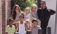 Fiica biologica a Angelinei si a lui Brad Pitt isi face schimbare de sex! Iata care va fi noul ei nume - FOTO