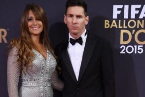 Starul Barcelonei s-a insurat! Iata primele poze de la nunta lui Messi - FOTO