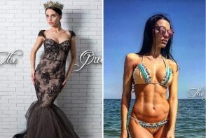 Este pasionata de moda, dar si de modul sanatos de viata. Designerul Eugenia Scoarta dezvaluie secretul ei pentru un corp perfect - FOTO
