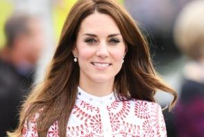 Kate Middleton si-a facut o schimbare de look! Vezi cum arata acum Ducesa de Cambridge - FOTO