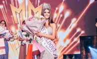 Castigatoarea Miss Moldova 2017 implineste astazi 20 de ani! Cum s-a schimbat viata Anei Badaneu dupa concurs si ce planuri are pe viitor - FOTO