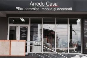 Renovarea casei tale incepe cu magazinul Arredo Casa. Un asortiment mare, colectii noi cu produse Made in Italy, la un pret atractiv - VIDEO