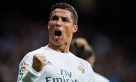 Cristiano Ronaldo, cel mai fericit tatic! Vezi ce imagine emotionala a postat fotbalistul - FOTO
