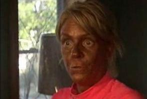 Era cea mai bronzata femeie, dupa ce a mers la solar timp de 12 ani! Iata cum arata acum - FOTO