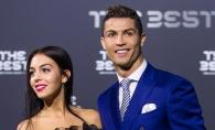 Iubita lui Cristiano Ronaldo, aparitie sexy alaturi de fotbalist. Ce au surprins paparazzii la plaja - FOTO