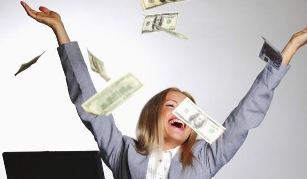 Zodii care pot deveni miliardare in urmatorii  3 ani. Incep sa atraga banii ca un magnet!