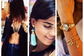 Ce bijuterii se poarta in vara anului 2017? Iata 6 accesorii care sa te inspire - FOTO