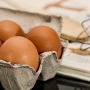 Cel mai simplu mod de a verifica dacă un ou este proaspat! Tot ce trebuie sa faci
