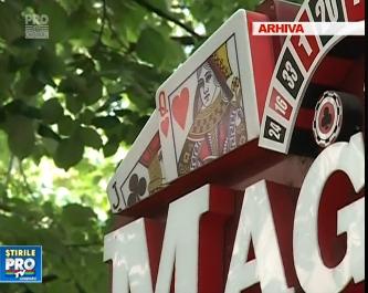 """Din nou scandal in Parlament pe subiectul jocurilor de noroc. Opozitia a acuzat guvernarea ca incearca sa coboare varsta celor care pariaza de la 21 la 18 ani: """"Doar mafiotii au nevoie de un astfel de proiect"""" - VIDEO"""