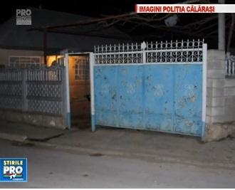 Ani grei de inchisoare pentru cei doi tineri din Calarasi care si-au omorat un consatean la betie si au continuat sa bea langa cadavru - VIDEO