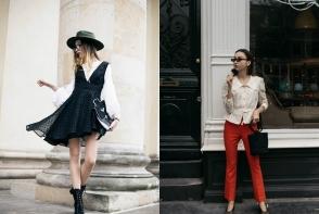 Cum sa asortam palariile si esarfele in tinutele de vara?  Fashion bloggerita Beatrice Gutu ne ofera sfaturi - FOTO