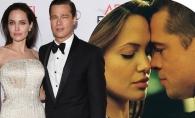 Sunt despartiti, dar se vad pe ascuns! Brad Pitt si Angelina Jolie, intalniri intr-un apartament, aproape de casa lor - FOTO
