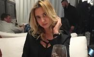 Sandra Dodon, cu sanii la vedere! Tanara apare in ipostaze tot mai sexy - FOTO