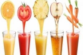 Dieta cu lichide este cel mai util mod de a slabi vara! Afla ce trebuie sa consumi!
