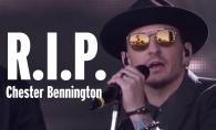 Lumea muzicii este in doliu! Chester Bennington, solistul trupei Linkin Park s-a sinucis, chiar in ziua cand au lansat un nou videoclip - VIDEO