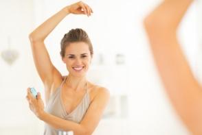 Secretele deodorantului au fost dezvaluite! Iata cum obtii rezultatele dorite