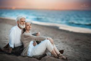 Adevarul despre cuplul care demonstreaza ca dragostea poate dura o vesnicie! Ce s-a aflat despre poze
