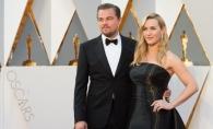 Vrei sa iei masa cu Leonardo DiCaprio si Kate Winslet? Iata ce trebuie sa faci - FOTO