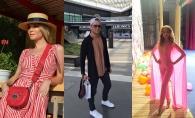 Stilul vedetelor, sub lupa! Vezi ce spune fashion bloggerita Corina Birca despre stilul Oliei Tira, Katalinei Rusu si a lui Ionel Istrati - FOTO