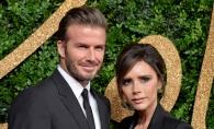 In prag de divort, dupa 18 ani de mariaj? Victoria si David Beckham duc vieti separate - FOTO